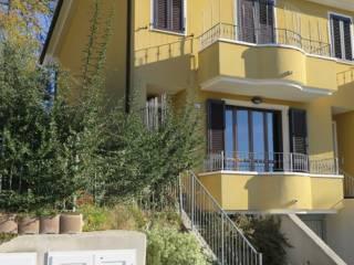 Photo - Terraced house, new, Mercatino Conca