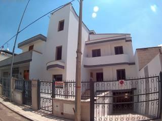 Foto - Appartamento via 24 Maggio, Lequile