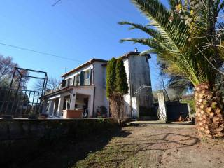 Foto - Villa via Giacomo Leopardi, Tarano
