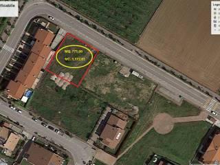 Foto - Terreno edificabile residenziale a Mozzecane
