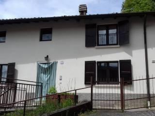 Foto - Casa indipendente via Tito Speri 11, Treviso Bresciano