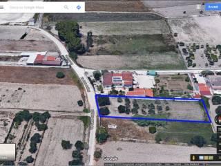 Foto - Terreno agricolo in Vendita a Taranto