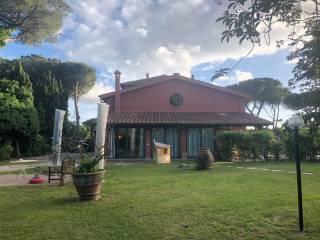 Foto - Rustico / Casale via del Casale Lumbroso, Massimina, Roma
