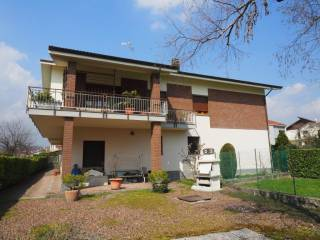 Foto - Casa indipendente viale Carlo Verzone 30, Brusnengo