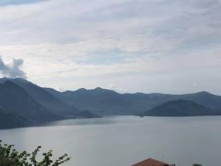 Foto - Trilocale via 4 Novembre, Riva di Solto