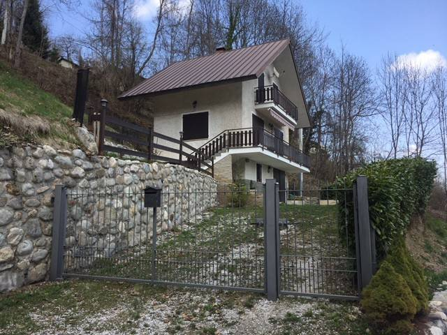 foto  Villa, ottimo stato, 120 mq, Rittana