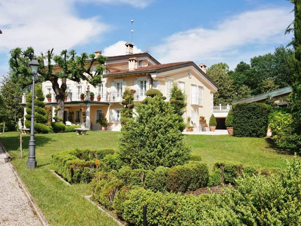foto  Single family villa Strada dei Colli, Monzambano