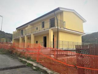 Foto - Villa bifamiliare, nuova, 145 mq, Salza Irpina