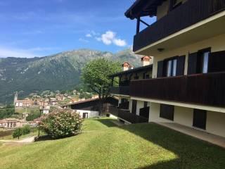 Foto - Appartamento via Mincucco 162, Zambla Bassa, Oltre il Colle