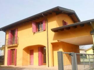Foto - Villa, nuova, 120 mq, Romans d'Isonzo