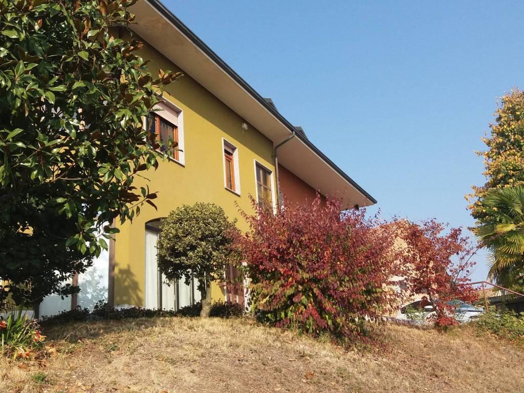 Foto 1 di Villa Priocca