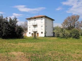 Foto - Palazzo / Stabile via Aso, Ortezzano