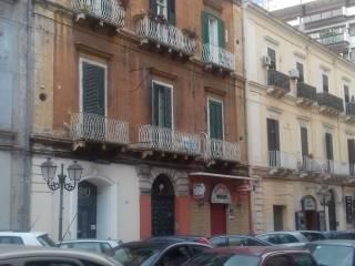 Foto - Trilocale via Anfiteatro 44, Centro città, Taranto