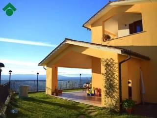 Foto - Villa bifamiliare via degli Ulivi 1, Calvi dell'Umbria