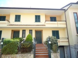 Photo - Terraced house pantuliano, Pastorano