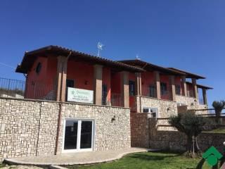 Foto - Villetta a schiera via della Zingarella, Castel San Pietro Romano