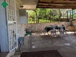 Foto - Villa via Ciro Menotti, Ponte Delle Tavole, Sant'Angelo Romano