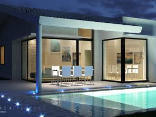 Foto - Villa bifamiliare, nuova, 180 mq, Monzambano