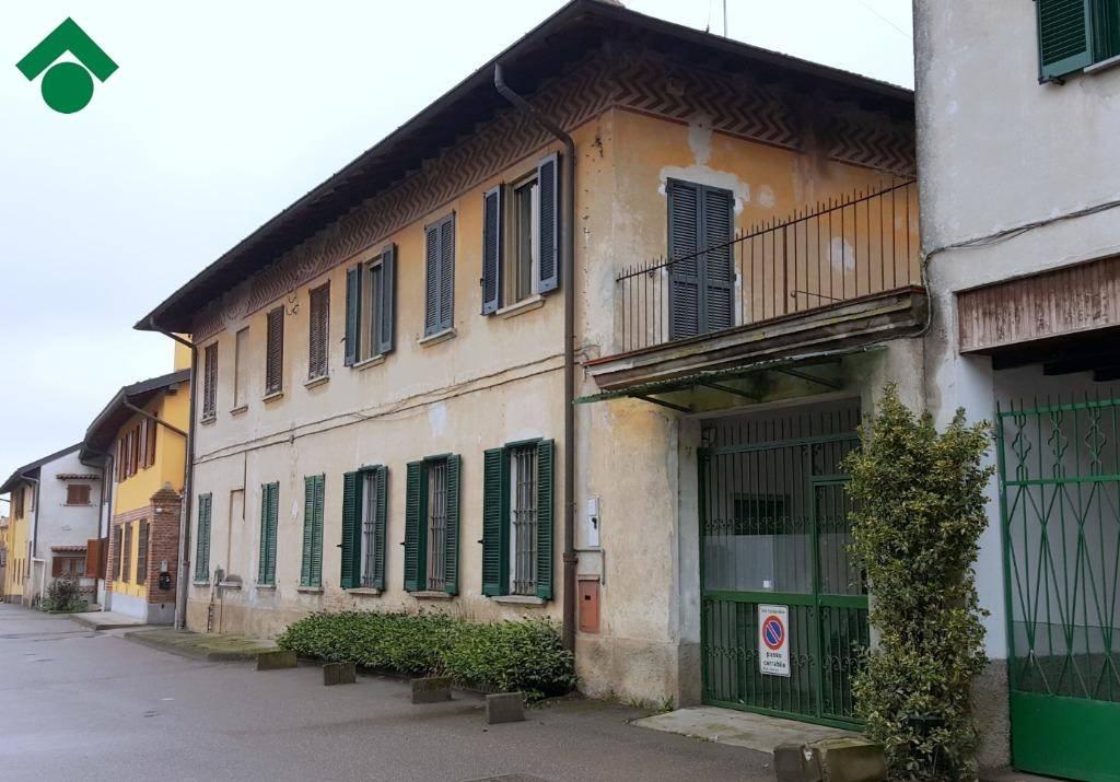 Vendita Casa indipendente in via Molino Toretta San Giuliano ...