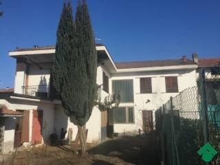 Foto - Villa via per Carpignano Sesia, 29, Landiona