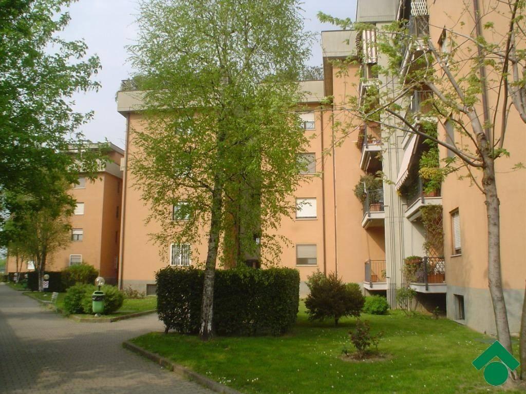 Vendita Appartamento Settimo Milanese Bilocale In Via A Gramsci 67