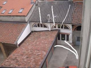 Foto - Trilocale piazza Santa Caterina 4, Cassine
