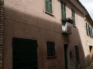 Foto - Casa indipendente via Michele Boccaccio 13, Morsasco