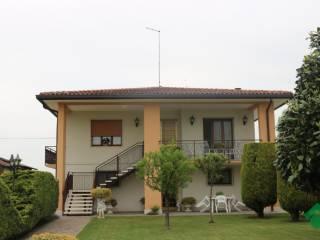 Foto - Villa, buono stato, 260 mq, Spinea