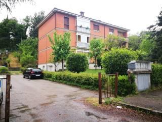 Foto - Appartamento buono stato, piano rialzato, Mercatino Conca
