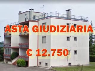 Foto - Bilocale all'asta via Caduti del Lavoro 4, San Benedetto Val di Sambro