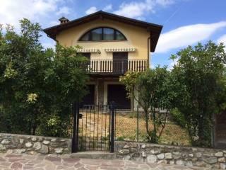Foto - Villa unifamiliare frazione Monte, Val di Nizza