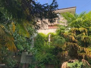 Foto - Villa unifamiliare via Roggiuzzole 12, Centro città, Pordenone
