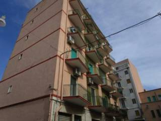Foto - Trilocale via Le Orfane 17, Centro Storico, Foggia