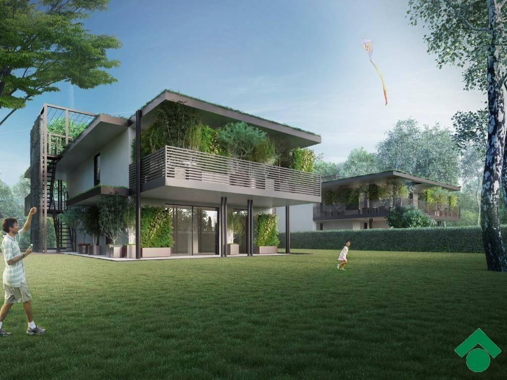 foto  Villa plurifamiliare via Tesa, -1, Cellatica