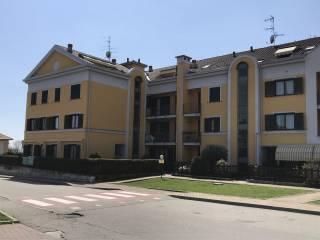 Foto - Quadrilocale Strada Novella 8, Biella