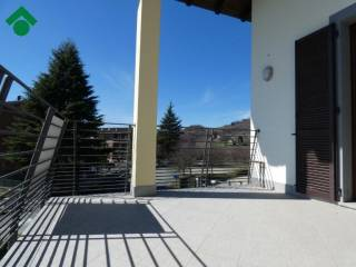 Foto - Appartamento nuovo, ultimo piano, Bistagno