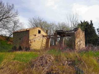 Foto - Rustico / Casale via San Giovanni, Petriolo