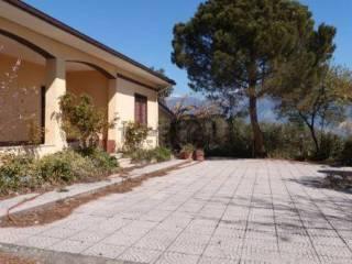 Foto - Villa via Giorgio la Pira, Saracena