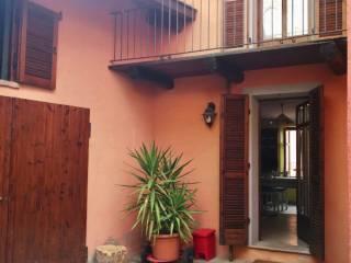 Foto - Casa indipendente 105 mq, ottimo stato, Sinio