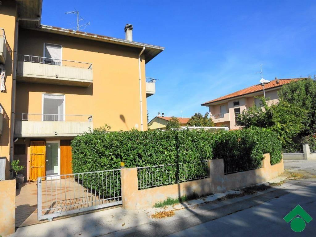 foto  Villetta a schiera via Roma, San Giovanni in Marignano