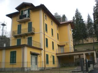 Foto - Bilocale via Provinciale Per Laino, Pellio Inferiore, Alta Valle Intelvi