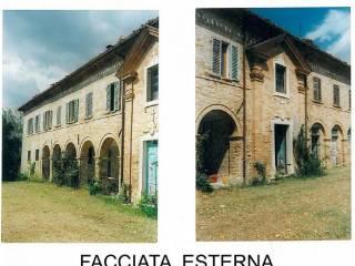 Foto - Rustico / Casale 1500 mq, Urbania