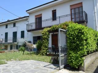 Foto - Villa via Dante 3, Orsara Bormida