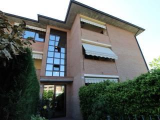 Foto - Trilocale via Vittorio Veneto 35, Formigine