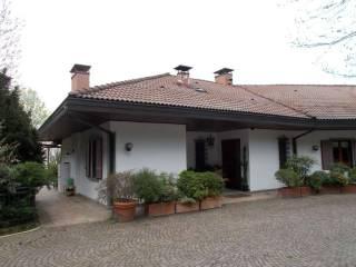 Foto - Villa Strada del Ponte Isabella a San Vito, Gran Madre - Crimea, Torino