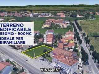Foto - Terreno edificabile residenziale a Selvazzano Dentro