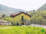 Appartamento Vendita Montoggio