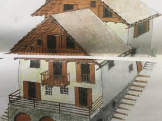 Foto - Terreno edificabile residenziale a Sauze di Cesana