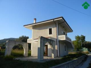 Foto - Casa indipendente via Paolo Borsellino, 13, Villammare, Vibonati