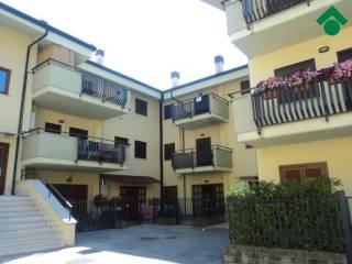 Foto - Quadrilocale via San Giulio Frontino, 5, Venafro